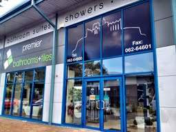 Premier Bathrooms and Tiles