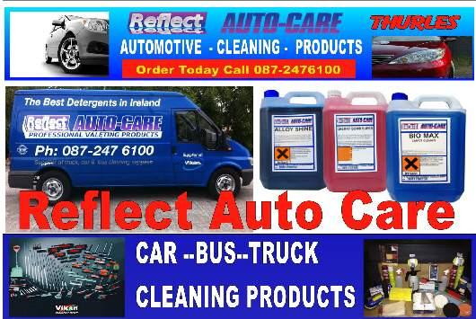 Reflect Auto Care