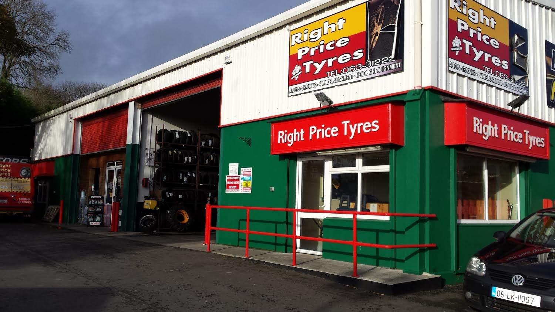 Right Price Tyres