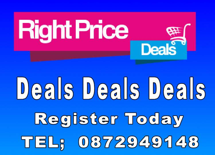 Right Price Deals