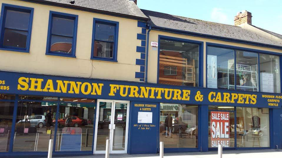 Shannon Furniture and Carpets