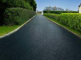 Galway Groundworks and Tarmacadam