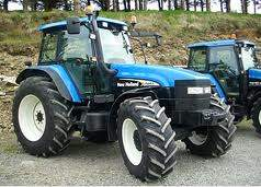 tractors for sale munster
