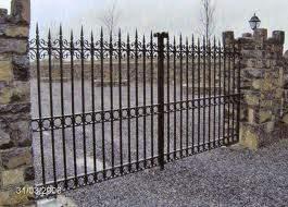 rs ornate steel