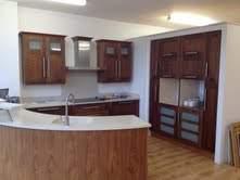a k kitchens