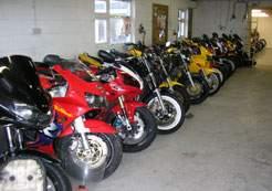 paul greaney motors cycles