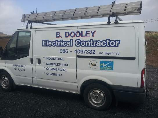 brian dooley electrical