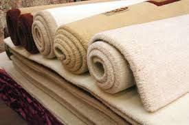 F and B Carpets