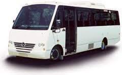 Jerry Lehane Coach Tours