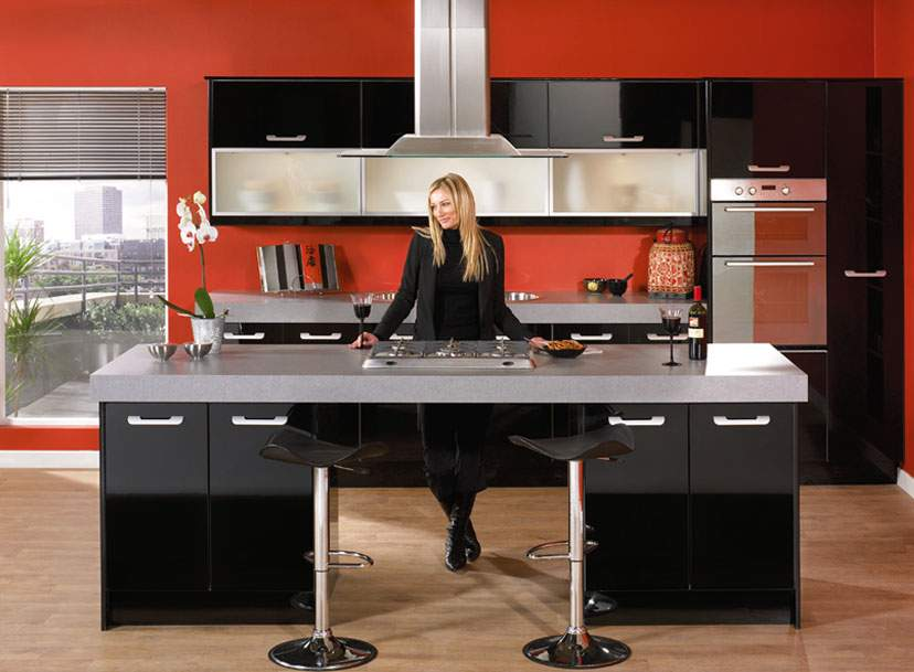 Express Kitchens And Floors