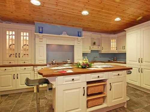 cuddy kitchens