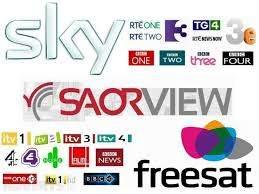 Alans TV Services