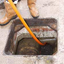 spotless drains