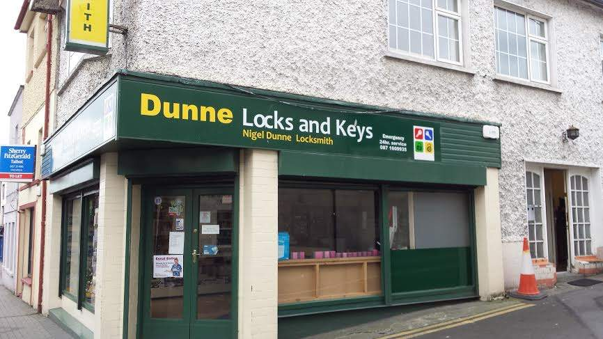 Dunne Locks and Keys