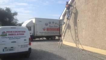Five Counties Insulation Waterford