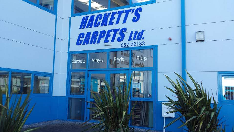 Hacketts Carpets