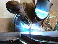 Aidan O Connor Steel Fabrication