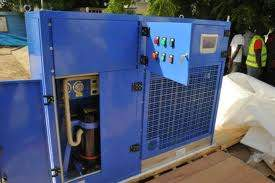 electrical dairy services ltd