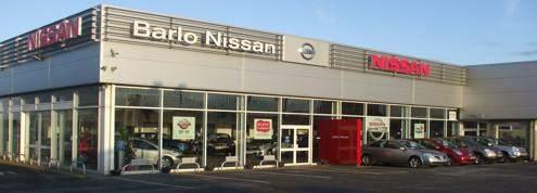 Barlo Nissan