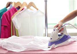 Julia s Ironing and Cleaning Services
