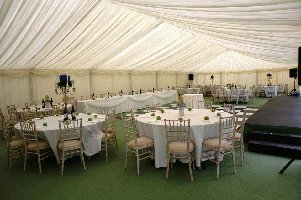 LOUTH MEATH MARQUEES