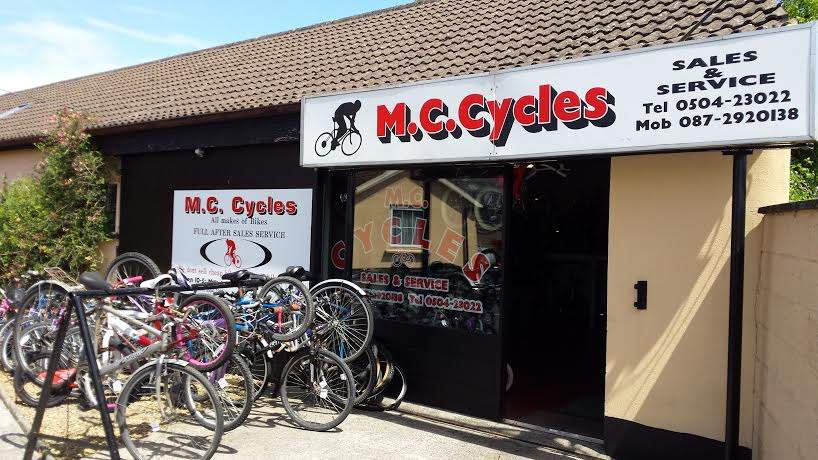 M C CYCLES  THURLES