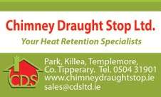 chimney draught stop ltd