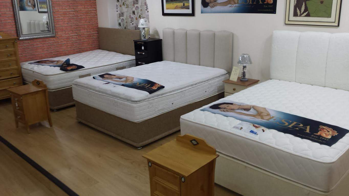 Murroe Beds and Furniture