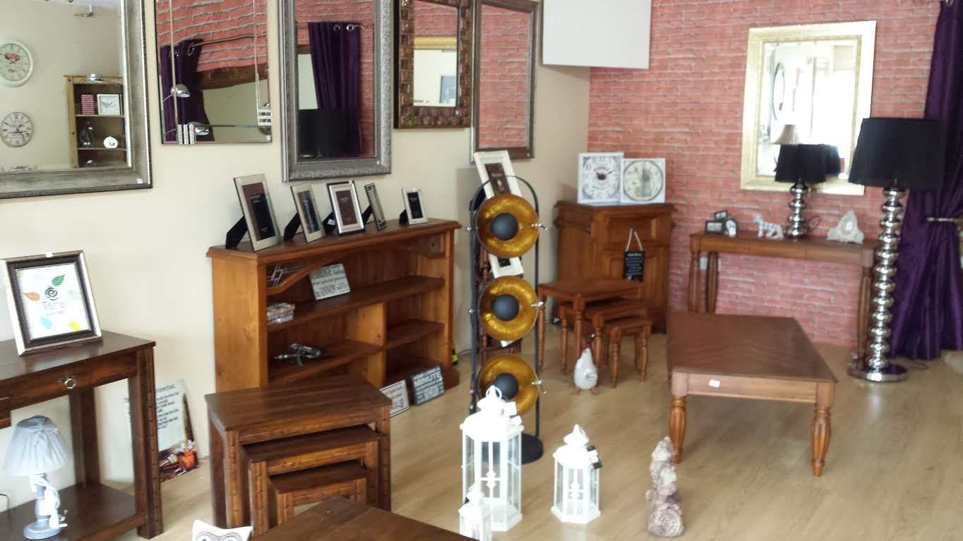 Murroe Furniture