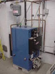 RJK Heating and Plumbing Ltd