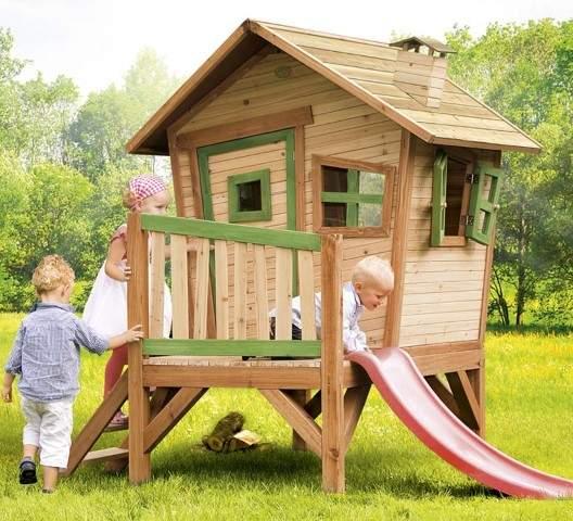 Play Houses Ireland