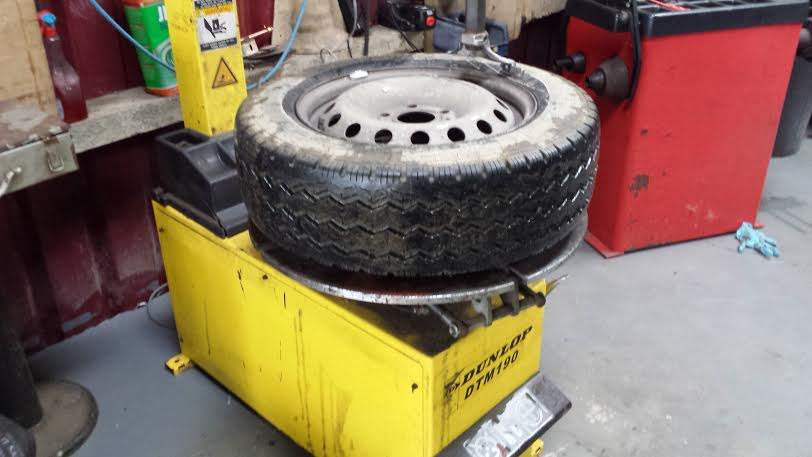 PC Tyres Templemore