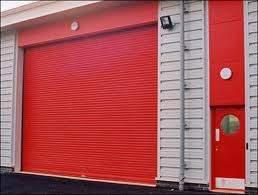 roller doors ireland