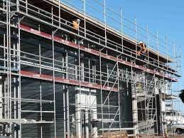 john brophy scaffolding