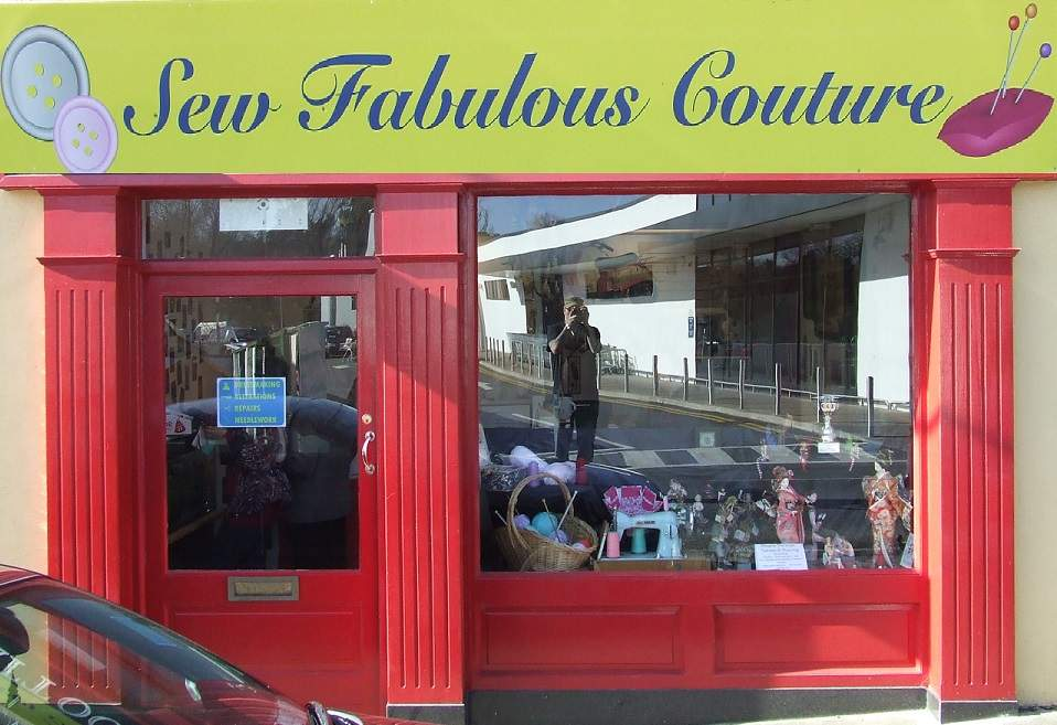 Sew Fabulous Couture
