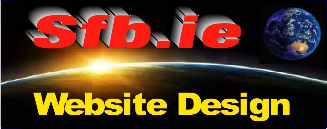 sfb ie website design