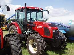 O Sullivan Tractors