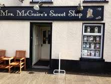 mrs mcguire s sweet shop