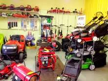 tadies plant hire and grass machinery