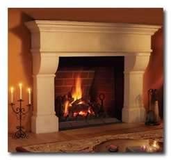 carrigan fireplaces