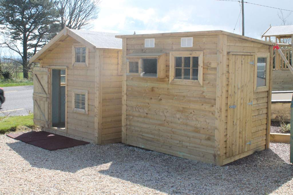 Trihys Saw Mills Garden Sheds In Youghal Cocork Xtrapagesie