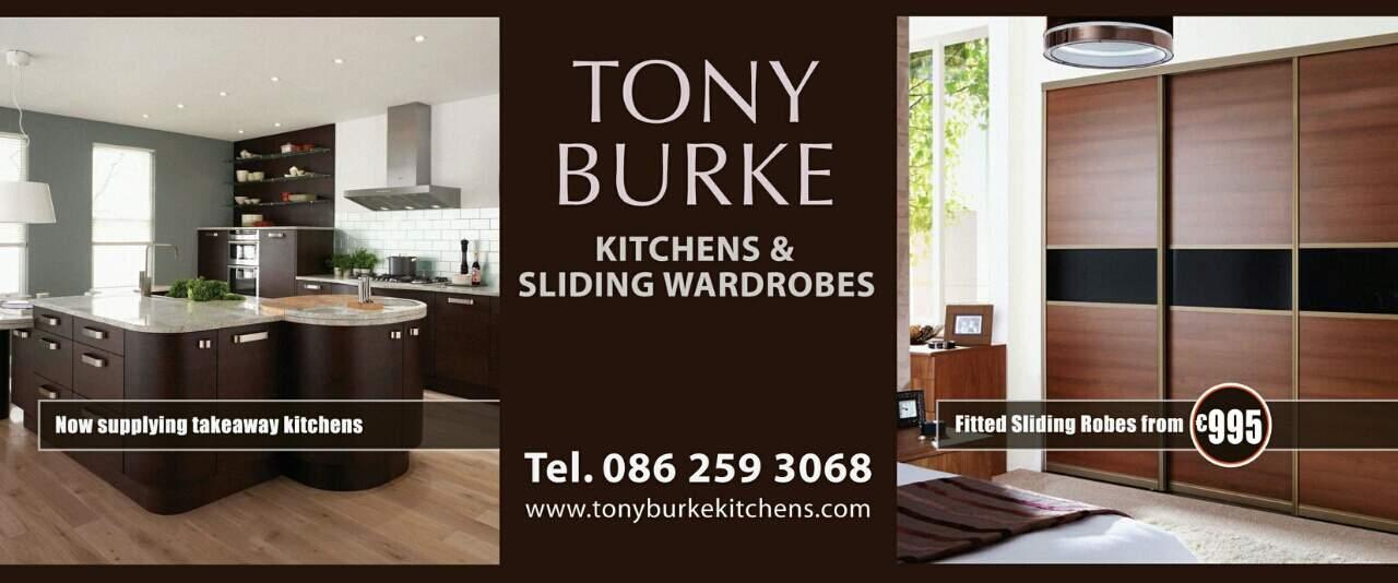 tony burke kitchens