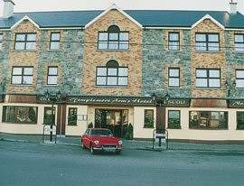 templemore arms hotel